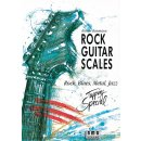 Rock Guitar Scales
