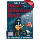 BluesGitarrenBuch Bursch