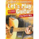 Lets play Guitar - Songbook