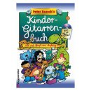 Kindergitarrenbuch Bursch