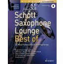 Saxophone Lounge - Best of - Alt-Sax