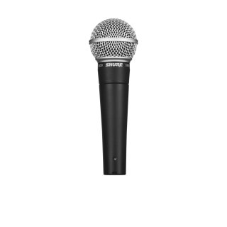 SHURE SM 58-LCE dynamisches Mikrofon